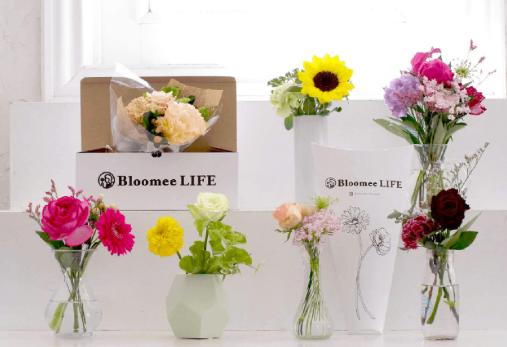 お部屋も気分も華やかに。お家にお花が届くサブスクサービス3選♡