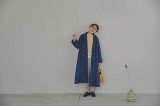 155cm以下の小柄ガールさんへ♡コヒナの冬服プレオーダーがスタート