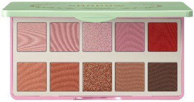 Vintage Filter Eyeshadow Palette