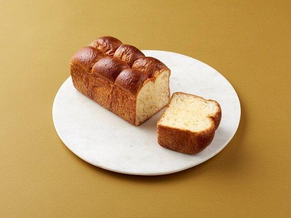 ブリオッシュ食パン~乳と卵の贅沢三昧~
