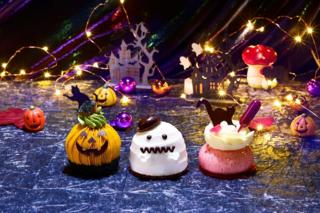 今年のハロウィンはおうちで過ごそう♪映える×美味しいスイーツを紹介します