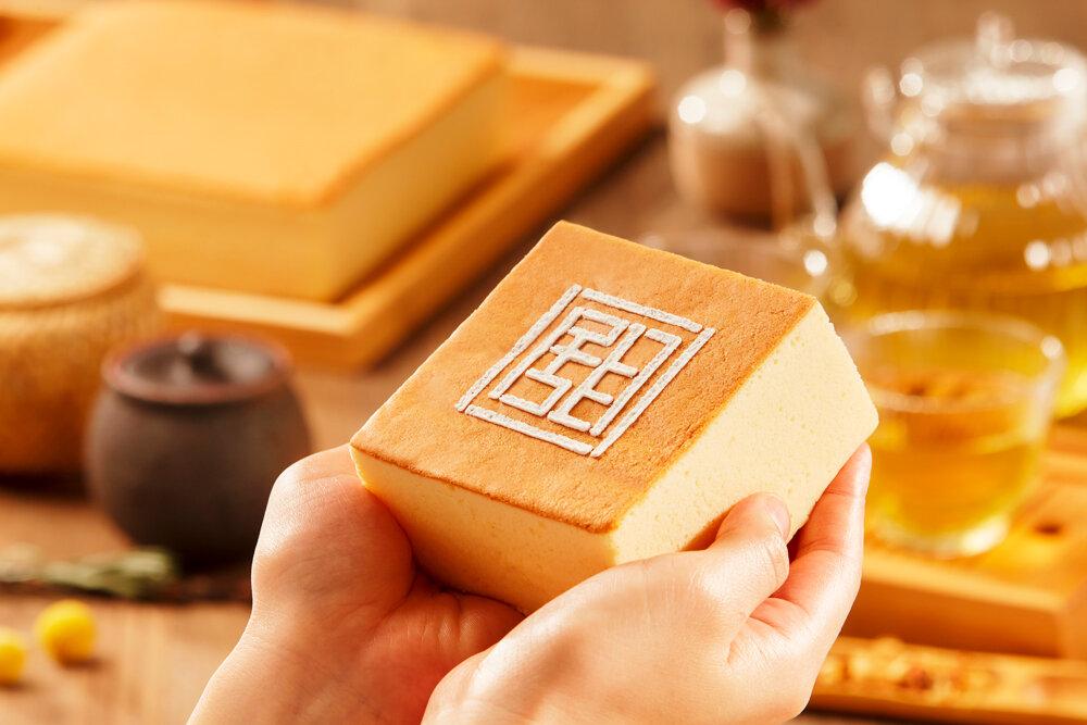 しっとり濃厚♡一晩寝かせて熟成させた「甜カステラ」が台湾甜商店より新発売!