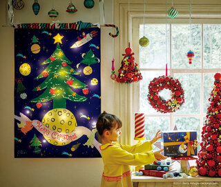 Afternoon Tea LIVINGでおうちクリスマスの準備を始めよう!