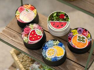 心のビタミン補給に♡見た目も香りも華やかなお花をお部屋に飾って。