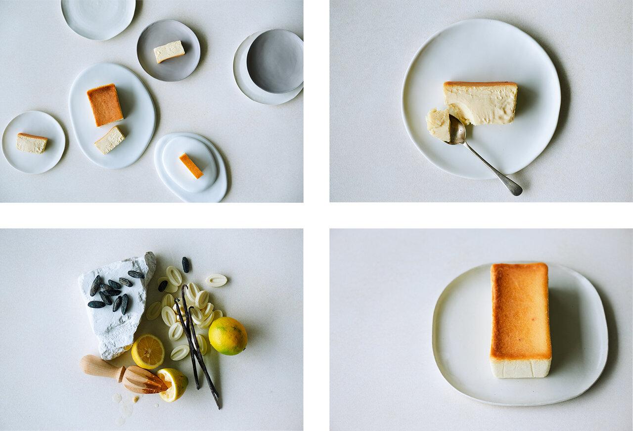 人生最高のチーズケーキ「Mr. CHEESECAKE」のコラボ商品が食べたい‼♡