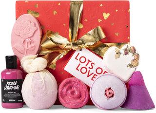 ハッピーな雰囲気溢れるラッシュのバレンタインアイテムに注目♡