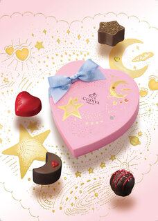 バレンタインはGODIVAで♡2021コレクションをご紹介‼