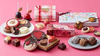 今年のバレンタインはおうちでお気に入りを見つけちゃお♡【ベルアメール】から新作ショコラが続々登場!