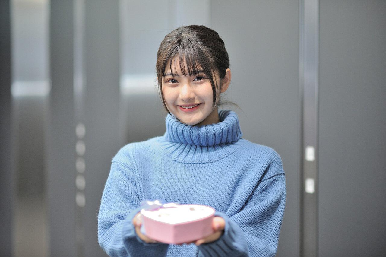【aRoom×横田未来】第3回企画|「大好きです。」理想のバレンタイン告白シチュエーション5選♡
