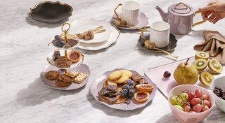 おうちも春が到来!Francfrancの「OUCHI CAFE」セットで手軽にカフェ気分