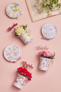 華やかなお花をおうちに。母の日にもおすすめの『マグカップブーケ-』はいかが?♡