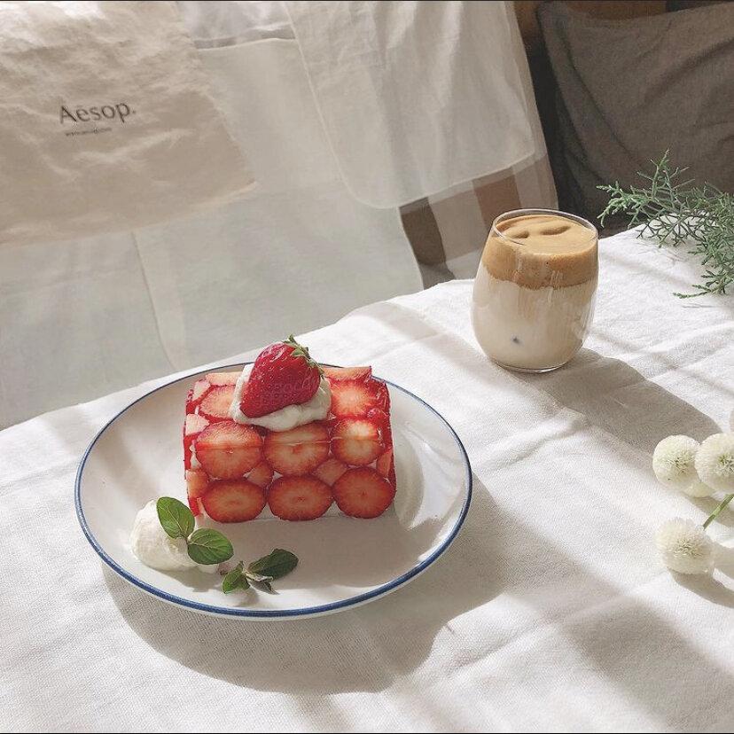 #タルギケーキって?韓国発の可愛いスイーツを紹介❣