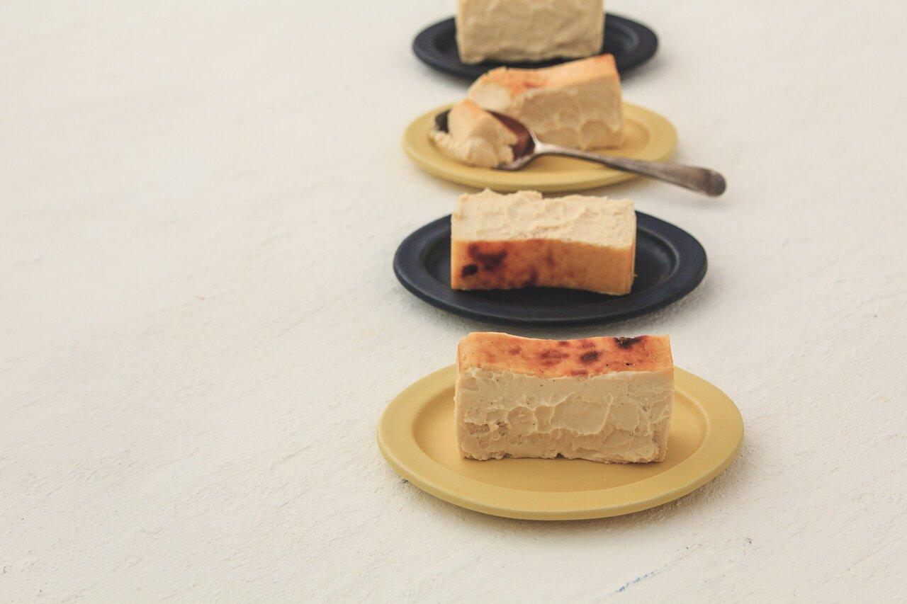 極上のスイーツを追求して作られた「とろ生チーズケーキ」を味わってみて❢