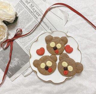 人気の#ティムクッキーにうっとり♡可愛すぎる手作りプレゼントはいかが?