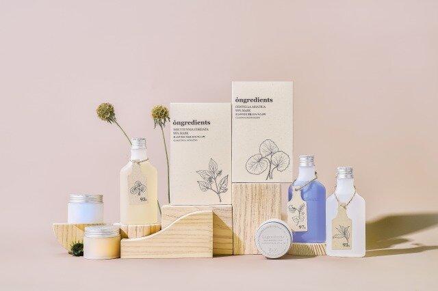 人にも地球にもやさしい♡韓国発の「オングリディエンツ」が、緑茶エッセンス、クリーム3種を新発売!