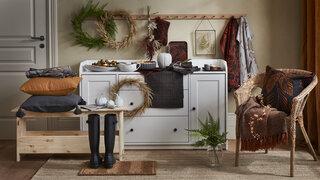 夏から秋へ!IKEAの秋っぽインテリアコレクションが可愛い♡