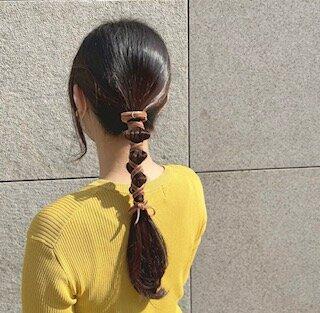【初級編】オシャレさんが夢中の玉ねぎヘアーも簡単!後ろ姿が可愛いロングヘアアレンジ