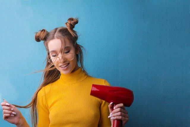 【美髪】サラサラな状態をキープする手入れ方法
