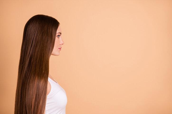 髪にツヤを出したい人は4つの事を意識したほうがいいという話