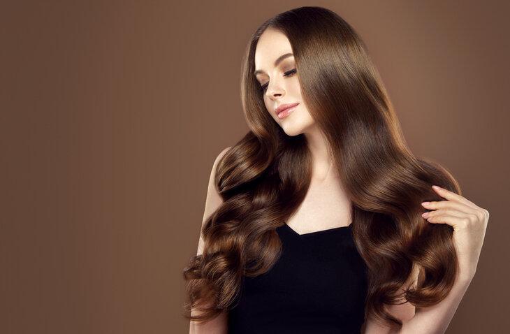 髪の毛がベタつく時の対処方法