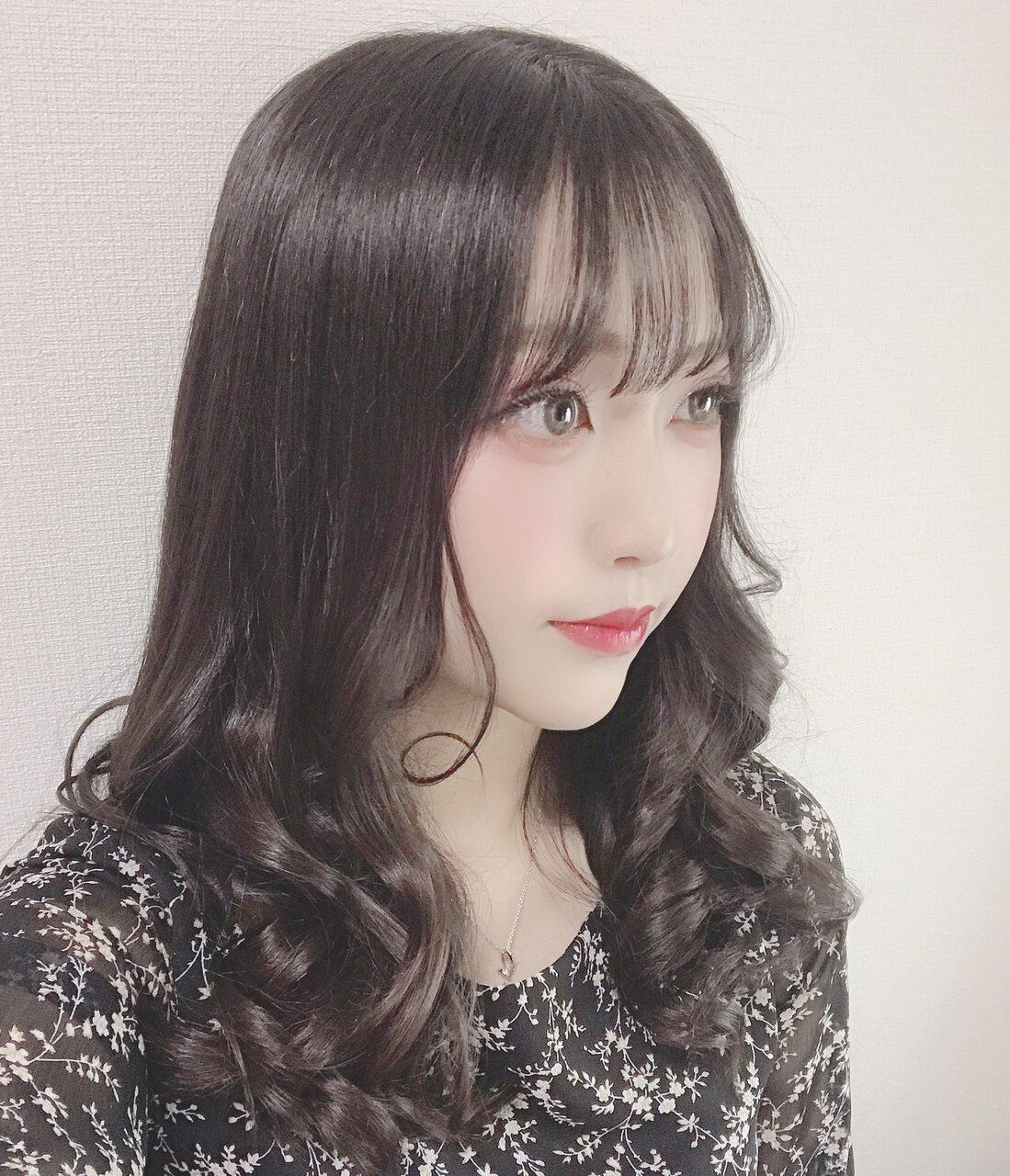 今旬な韓国ヘア♡あなたに似合うのはどっち?