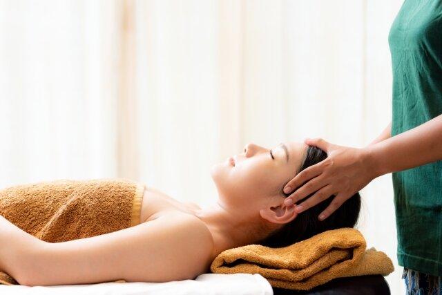 美髪や美容効果が得られる、ヘッドスパのおすすめ頻度
