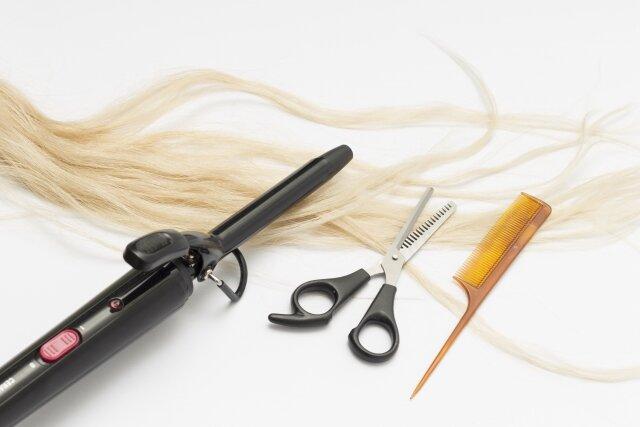 もう安心!巻き髪のカールを長持ちさせる方法