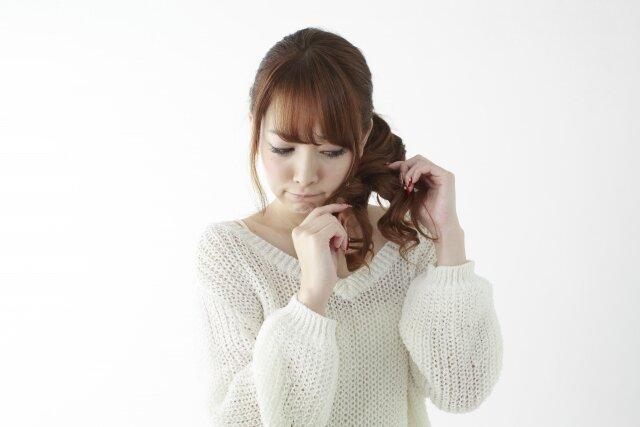 枝毛ができる原因は?対処法を覚えて、美髪を目指そう♡