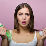顔用の化粧水を頭皮に使っていい?選び方を間違えなければいいって本当?