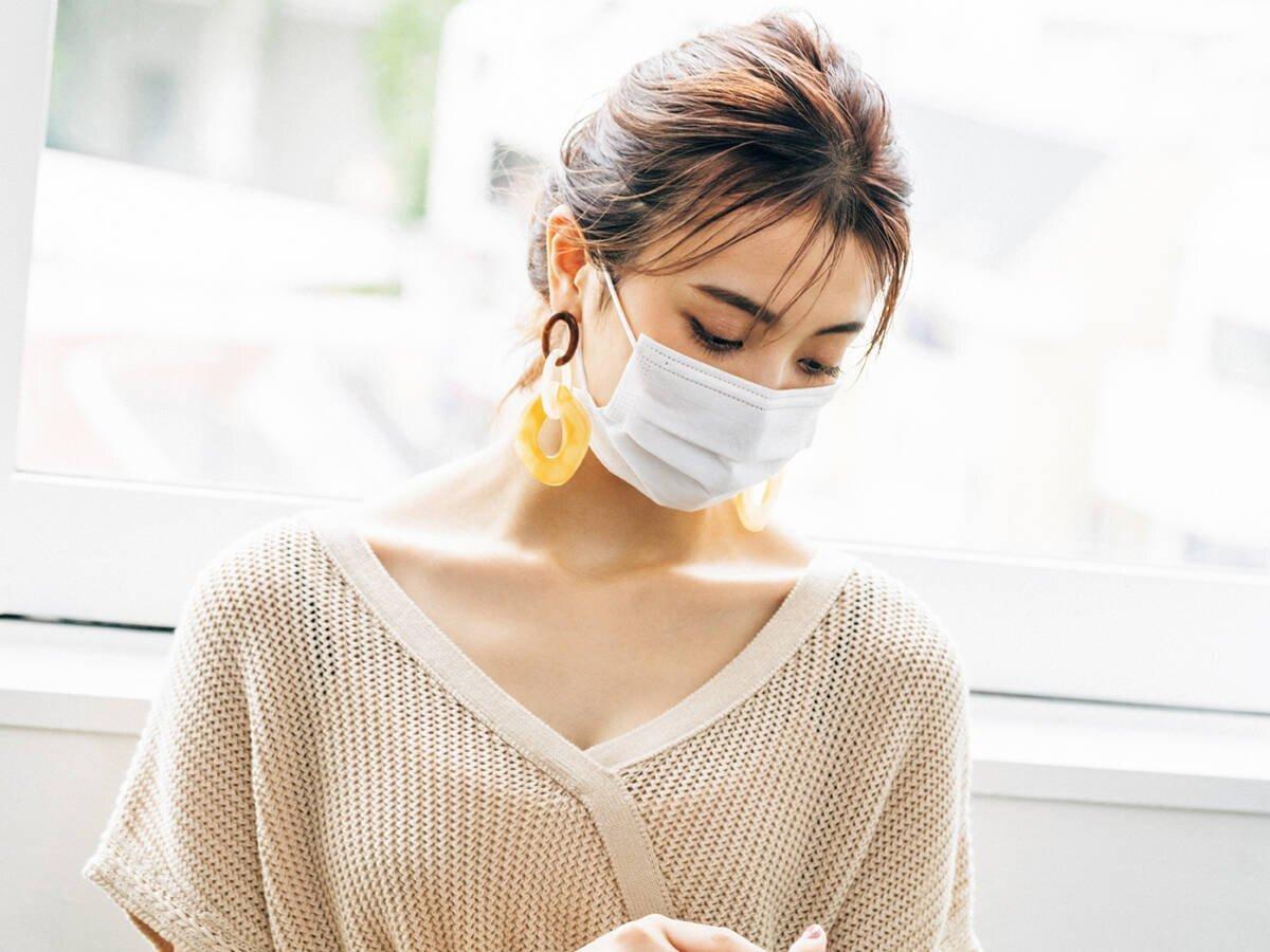 おしゃれ女子へ!マスクをしていても可愛く見えるヘアアレンジ3選♡
