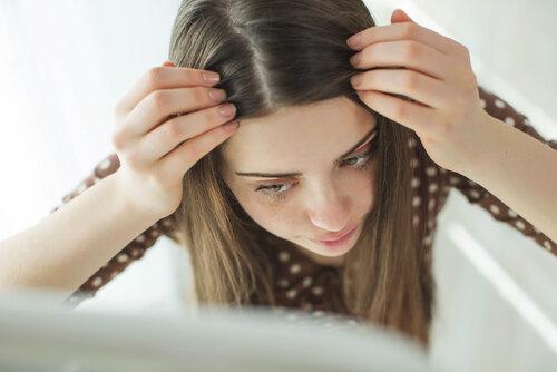 女性の薄毛には前兆がある?チェックするべきポイントを絞ってみた
