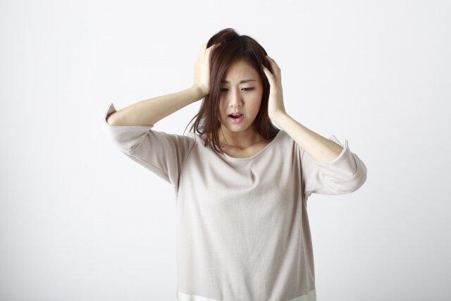 髪を結ぶと頭が痛くなる…。良い対処法はある?