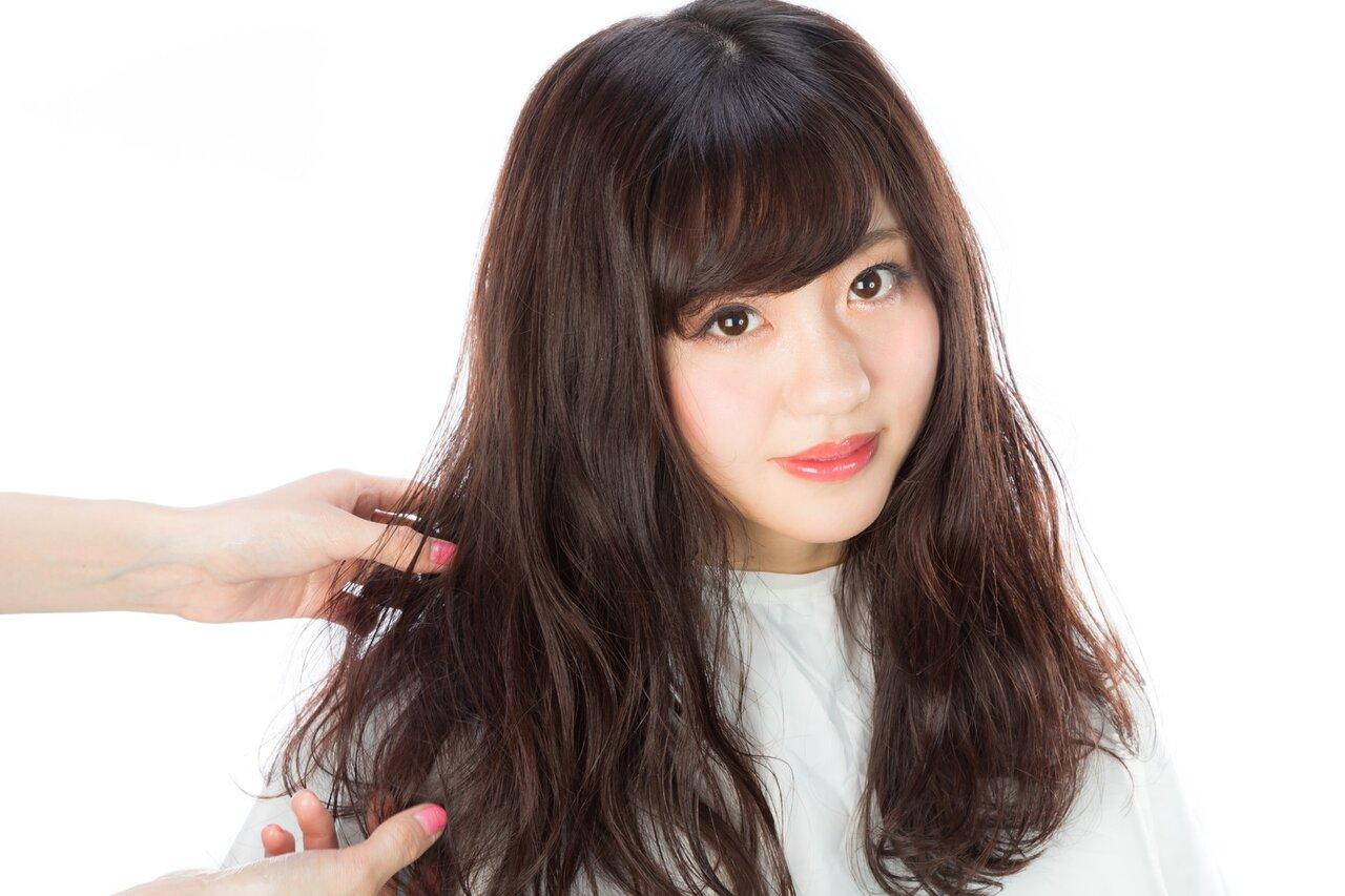 あの綺麗な髪色や髪質…実はこんな違いが!?改めて学びたい髪のこと