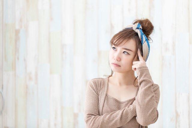 ベタつく髪の対処法は?ホームケアとサロンケアを駆使しよう