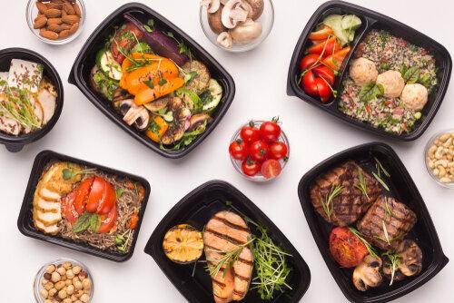 パサつくのはダイエットのせい?正しい栄養を摂取して紙の広がり予防