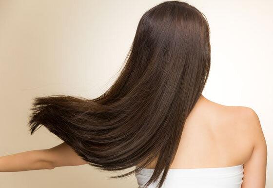 冬の髪の悩みを解決❗これで貴方もしっとりうるツヤ髪に❗