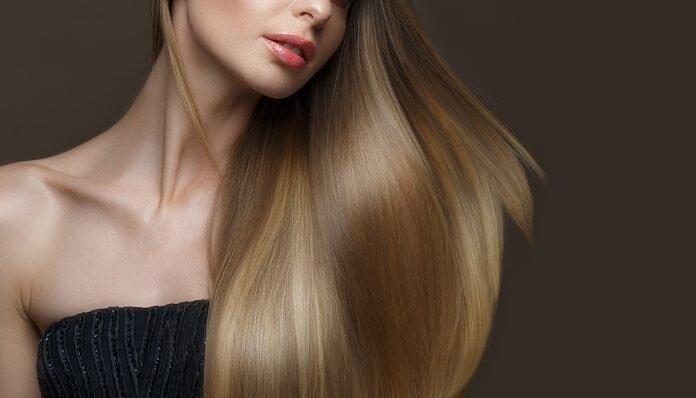 ビタミンEで髪質艶々を目指せ❕