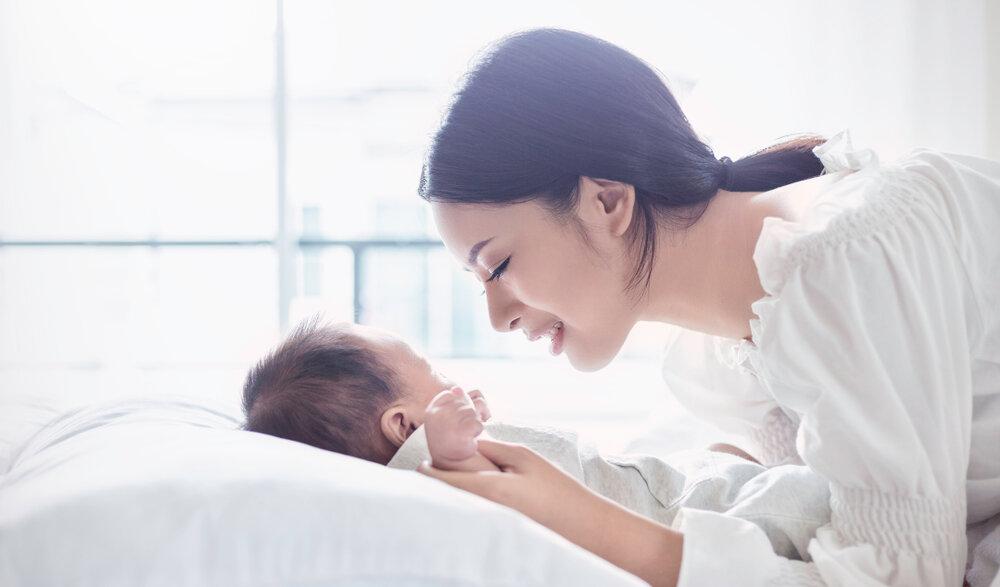 スカルプエッセンス「フィンジア」は、主原料が天然成分だから妊婦さんでも安心して使えます。
