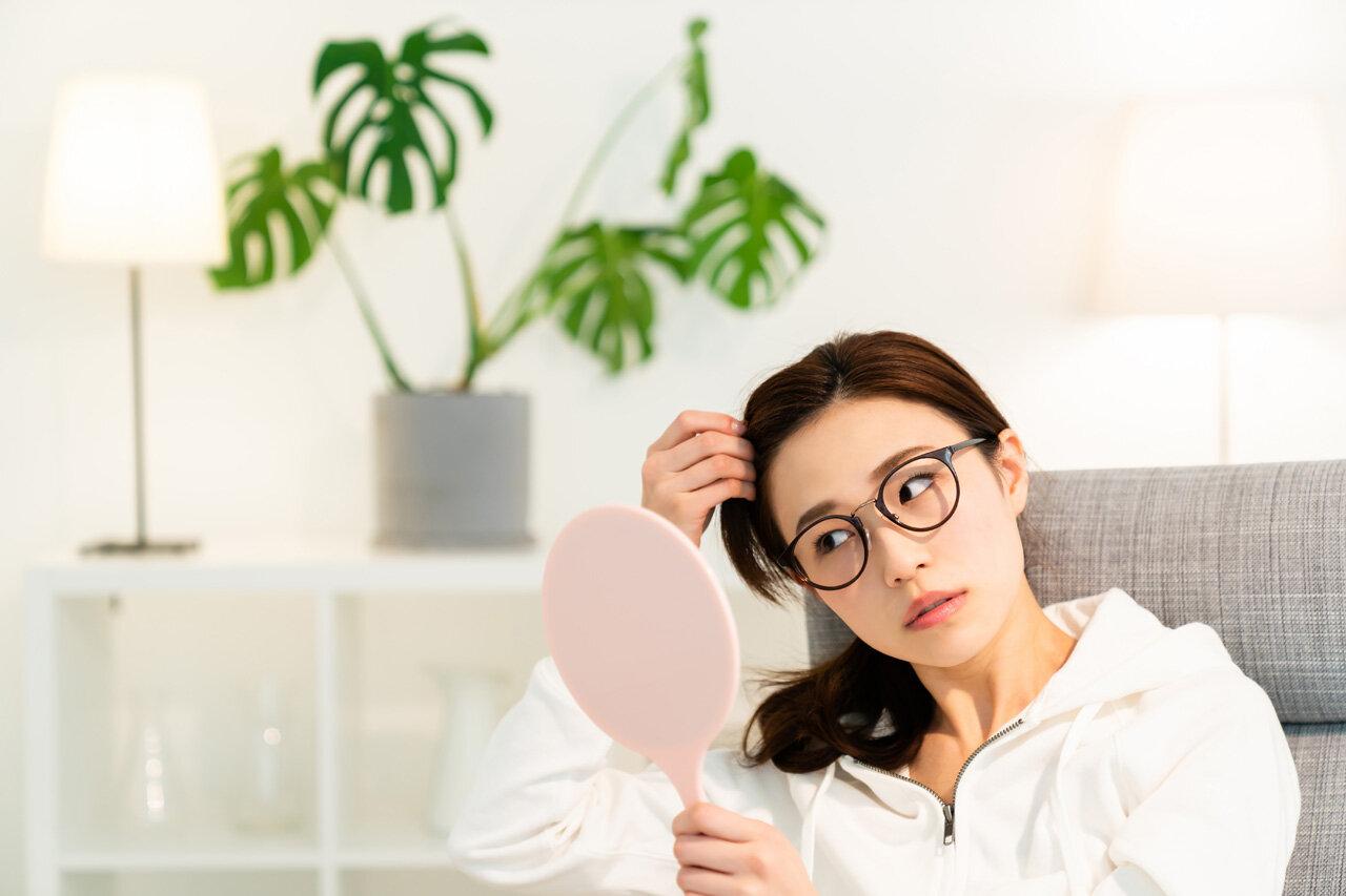 女性でもAGA(男性型脱毛症)になる?研究により明らかになったFAGA(FPHL)の原因と対策