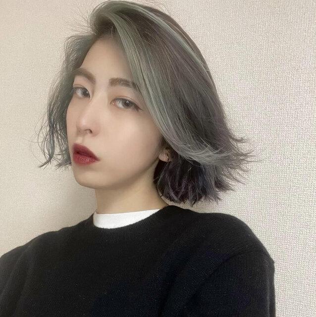 髪色に悩んでいる方必見!2020年秋冬のAngelaヘアカラー大公開♡