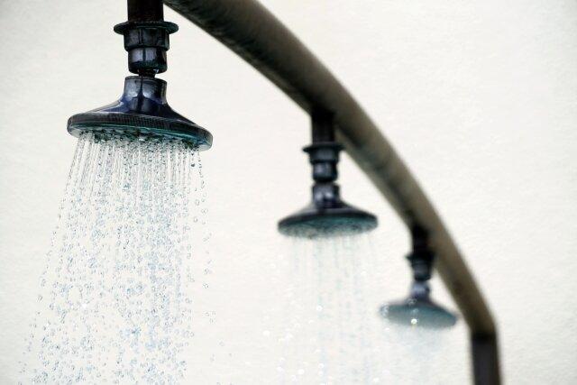 シャンプーをする時はお湯の温度に注意!おすすめの温度とNGな温度!