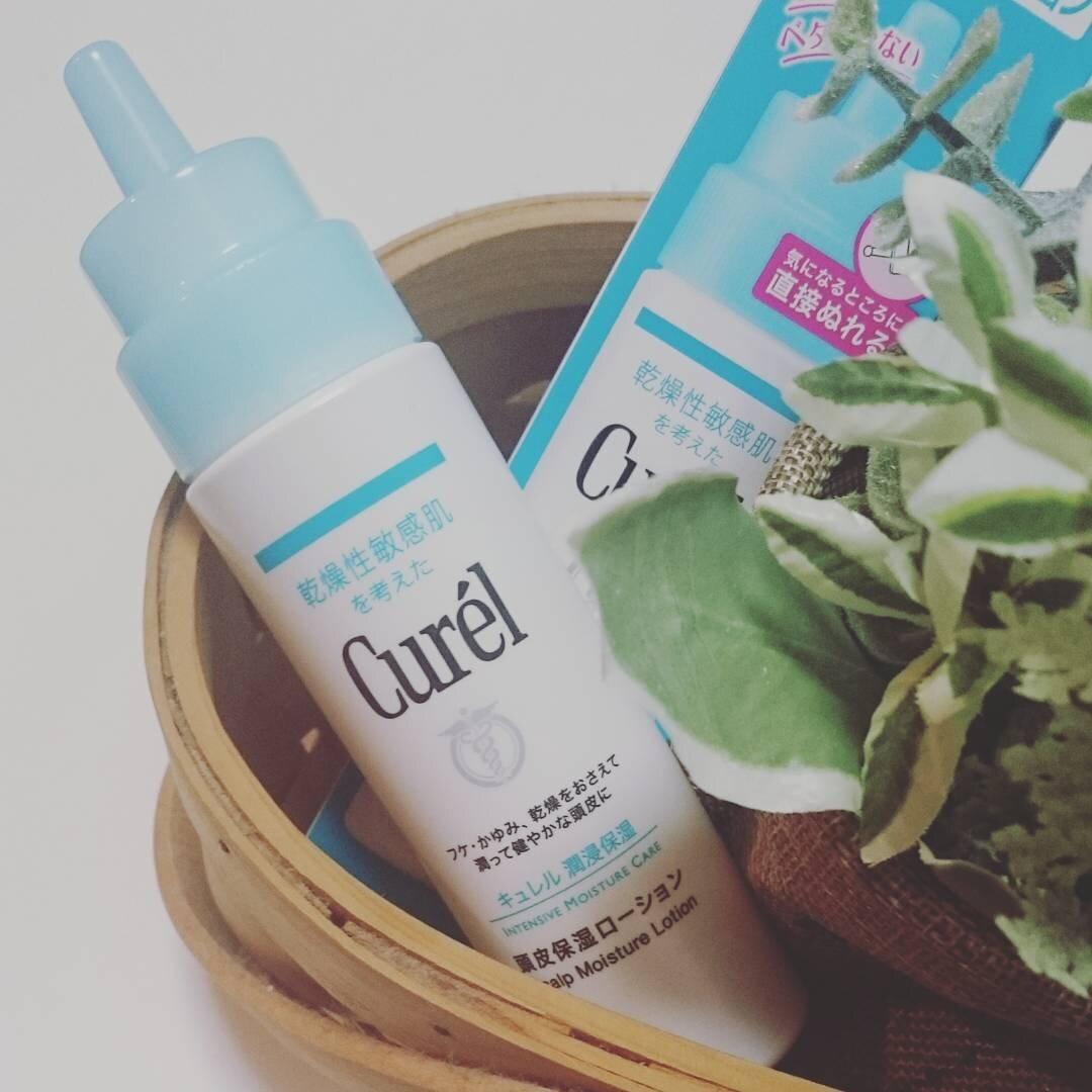 頭皮化粧水の特徴とつけるタイミングについて