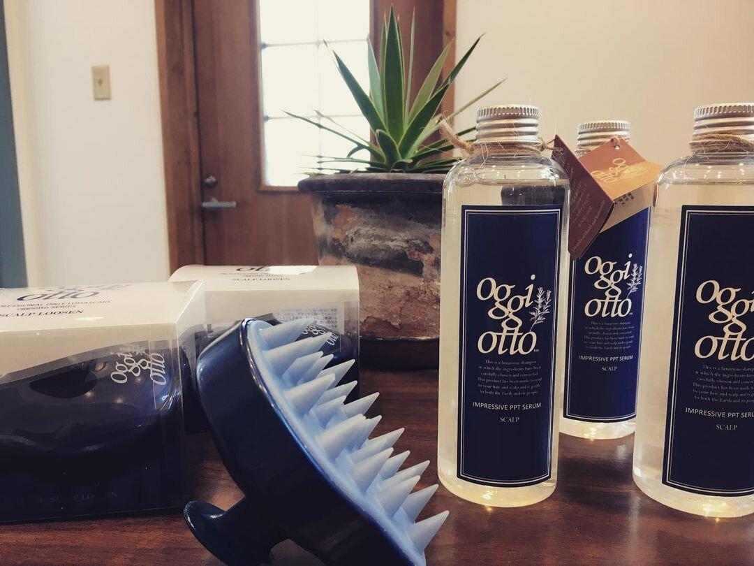まるで魔法!高濃度美容液が含まれた「Oggi ottoオッジィオット」の魅力♡