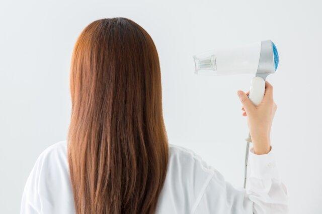 時短アイテムを活用して ダメージを低減!!省エネ美髪!