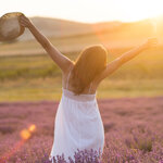 もうすぐ春…髪のUV対策できていますか?早めにしないとパサパサに…