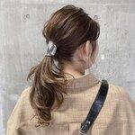 休日やお泊りでも可愛く♡すっぴんに似合うヘアスタイルとは?