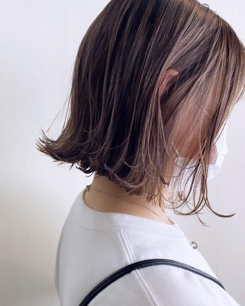 不器用の方でもできる♡外ハネボブの可愛いヘアアレンジ方法