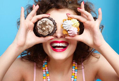 糖質の摂りすぎから受ける髪の影響とは?正しい食事のやり方を知る