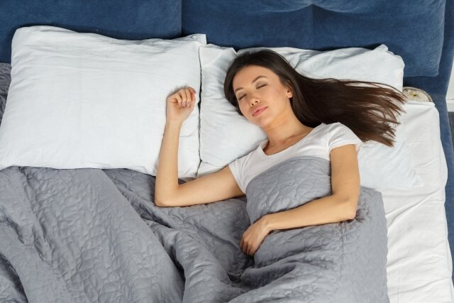 ナイトキャップで寝ている間も美髪時間♡