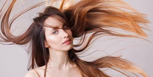 サラサラな髪の毛には秘密があった…あなたはどんなケアをしてる?